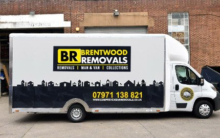 House/Flat Removals