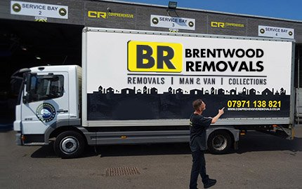 Office & Commercial removals